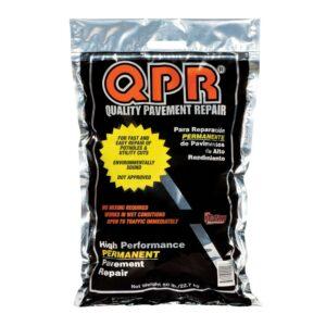The Best Asphalt Driveway Crack Filler Option: QPR 50-Pound Asphalt Patch