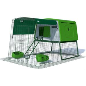 The Best Chicken Coop Options for the Homestead: Omlet