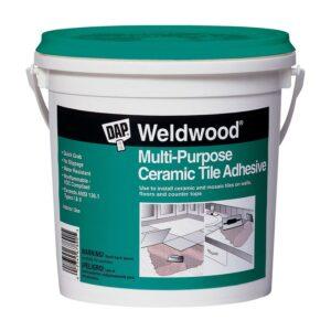 Best Construction Adhesive Dap