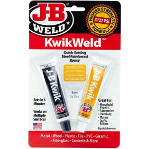 Best Construction Adhesive KwikWeld