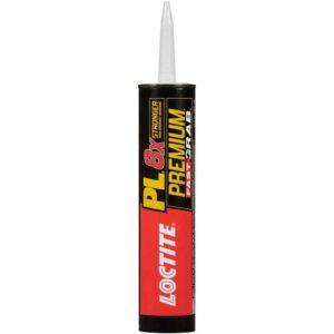 Best Construction Adhesive Loctite