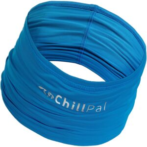 The Best Cooling Towel Option: Chill Pal 12 in 1 Cooling Neck Gaiter Face Cover