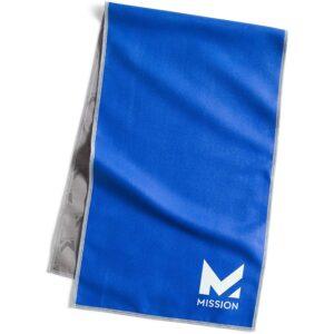 The Best Cooling Towel Option: Mission Original Cooling Towel