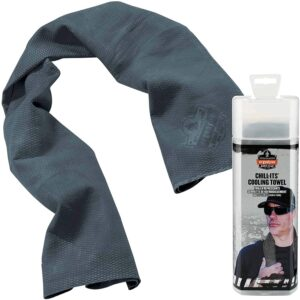 The Best Cooling Towels Option: Ergodyne Chill Its Cooling Towel