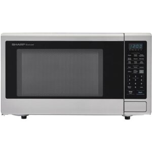 Best Countertop Microwave Sharp
