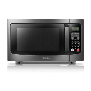 Best Countertop Microwave Toshiba