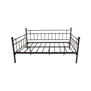 The Best Daybed Option: HOMERECOMMEND Metal Daybed Frame