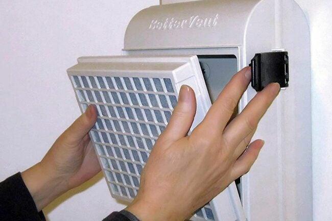The Best Dryer Vent Option