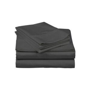 最好的埃及棉床单Trueluxury