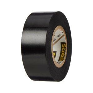 最佳电气胶带选项:3M 88超级电气胶带