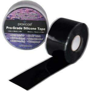 最好的电气胶带选项:促使促进额外的强大硅胶胶带