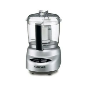 The Best Food Processor Option: Cuisinart DLC-2ABC Mini-Prep Plus Food Processor