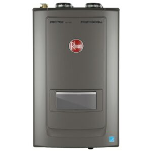 Best Gas Water Heater Rheem