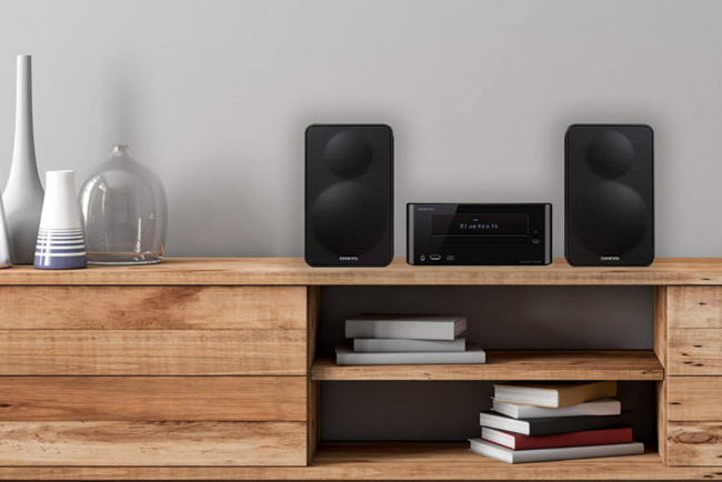 The Best Home Stereo System
