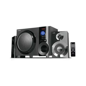 The Best Home Stereo System Option: Boytone BT-210FB Wireless Bluetooth Stereo