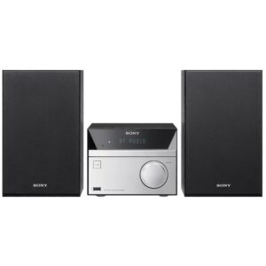 The Best Home Stereo System Option: Sony Micro Hi-Fi Stereo Sound System