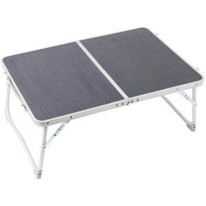 The Best Lap Desk Option: SUPERJARE Foldable Laptop Table