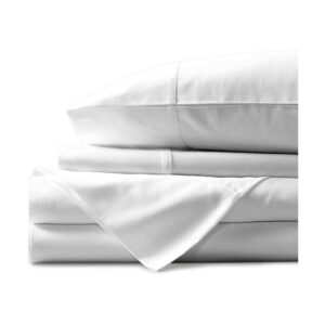 The Best Luxury Sheets Option: Mayfair Linen 100% Egyptian Cotton Sheets