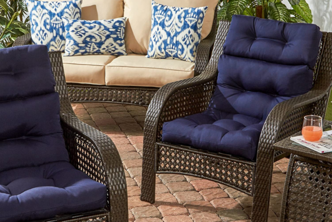 The Best Outdoor Cushions