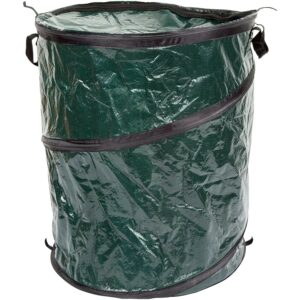 Best Outdoor Trash Can 33Gallon
