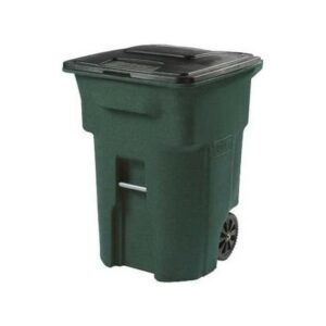 Best Outdoor Trash Can Toter