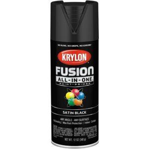 Best Paint For Plastic Fusion