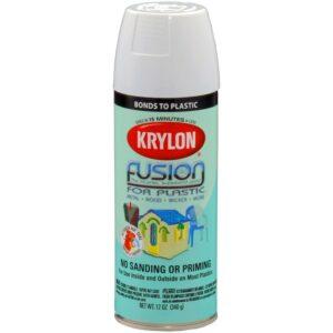 Best Paint For Plastic Krylon