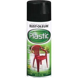 Best Paint For Plastic Rust