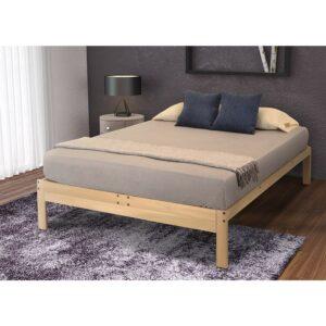 Best Platform Bed Frame KD
