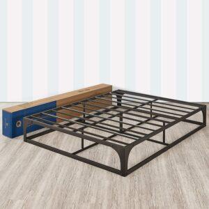 Best Platform Bed Frame Metal