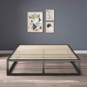 Best Platform Bed Frame Zinus