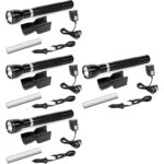 Best Rechargeable Flashlight Maglite