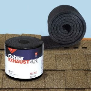 Best Roof Vent Cobra
