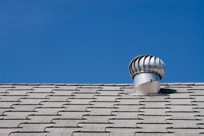 Best Roof Vent