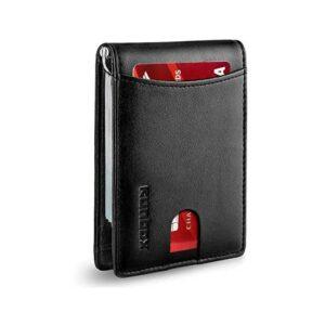 Best Slim Wallet RUNBOX