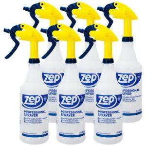 Best Spray Bottle Zep