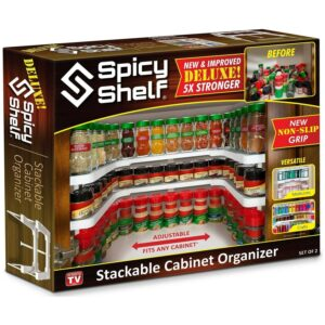 Best Spice Rack Spicy