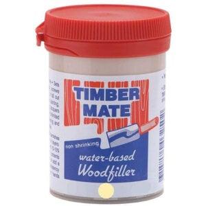 最好的可锻造木材选项:Fillertimbermate Maple-Beech-Pine硬木木材填充物
