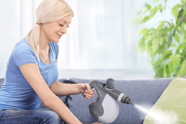 The Best Steam Cleaner