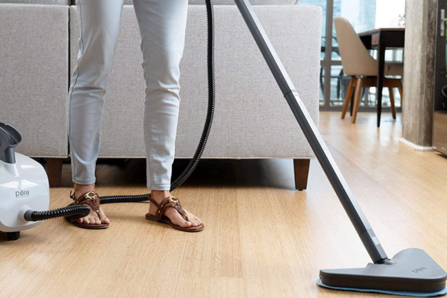 The Best Steam Cleaners