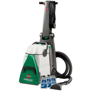 The Best Steam Cleaners Option: Bissell Big Green Professional Carpet Cleaner Machine