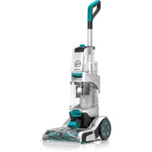 The Best Steam Cleaners Option: Hoover FH52000 Smartwash Automatic Carpet Cleaner