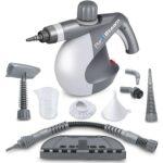 The Best Steam Cleaners Option: PurSteam World's Handheld Pressurized Steam Cleaner