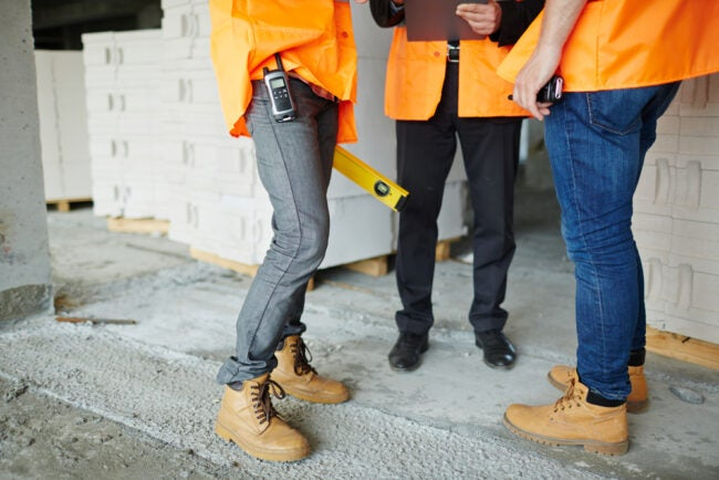 The Best Steel Toe Shoes