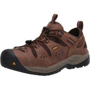 The Best Steel Toe Shoes Option: Keen Utility Atlanta Cool II