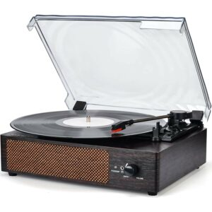 Best Turntable Record