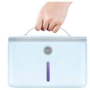 最好的紫外线灭菌器选项:59S紫外线消毒剂袋