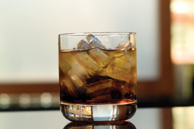 The Best Whiskey Glasses for Your Home Bar