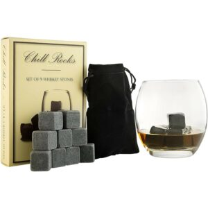 Best Whiskey Stones Grey
