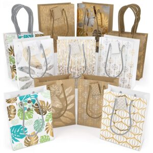 The Best Wrapping Paper Option: Arteza Gift Bags